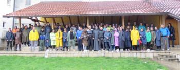 Nevesinjci u vjeri i ljubavi krenuli na pokloničko pješačenje do Ostroga