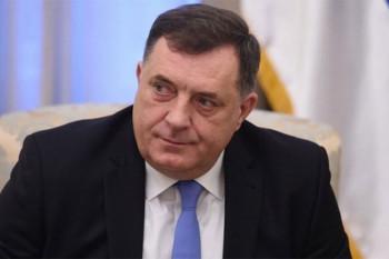 Dodik: Nećemo priznati Kosovo, podržaćemo Srbiju