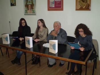 Narodna biblioteka 'Vladimir Gaćinović' Bileća: Promocija knjige o znamenitim Hercegovcima
