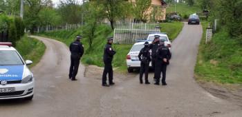 Policija uhapsila još jedno lice koje se dovodi u vezu sa ubistvom Krunića