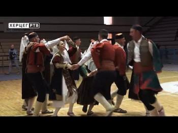 Trebinje: Počeo Sabor folklora (VIDEO)