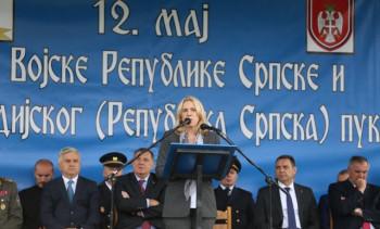 Cvijanović: Vojska odbranila Srpsku i izvojevala slobodu