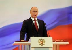 Putin: Pobjednička Rusija smeta saučesnicima nacista