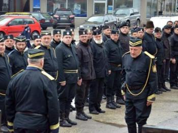 Crna Gora zabranila djelovanje Ravnogorskog pokreta