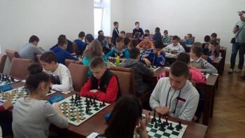 Počinje šahovsko prvenstvo Stare Hercegovine za pionire