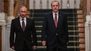 Putin i Erdogan razgovarali o stanju u BiH