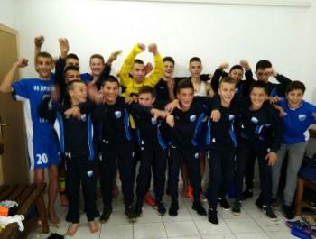 Билећа: Пионири 'Херцеговца' прваци Омладинске лиге РС