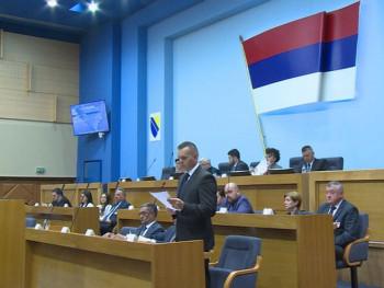 NSRS: U srijedu sjednica Odbora za bezbjednost