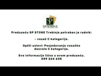 SP STONE: Oglas za posao (VIDEO)