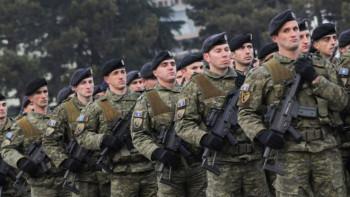 NATO ne podržava, ali obučava vojsku tzv. Kosova
