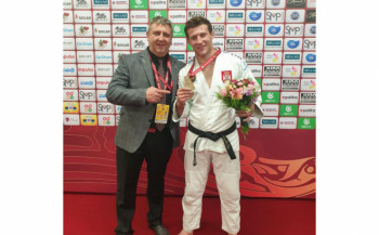 Nemanja Majdov nakon trijumfa u Bakuu: Godina bitaka tek počela