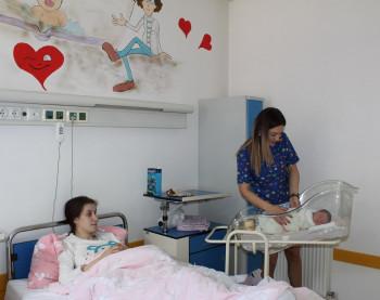 U Nevesinju do maja 10 poroda više nego prošle godine