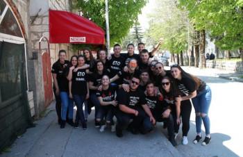 Gacko: Završena nastava za maturante