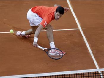 Ђоковић спасио двије меч лопте, и отишао у полуфинале Рима!