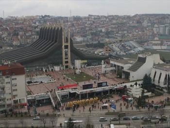 Hapšenje u Prištini: Razbijen lanac trgovine organima