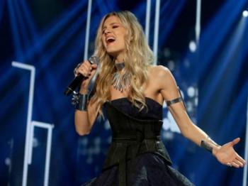 Večeras finale Evrovizije