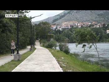 Obalom Trebišnjice (VIDEO)