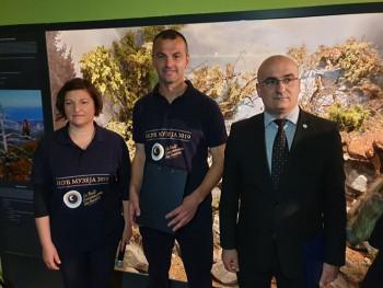 Muzej dobio atraktivnu postavku prirodnog blaga Hercegovine