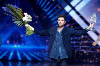 Холандија побиједила на Евровизији