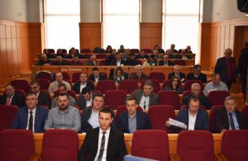 Sutra Skupština Grada Trebinja: Kreditno zaduženje za nastavak kapitalnih investicija