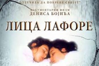 Dokumentarni film 'LICA LAFORE' u bioskopu Kulturnog centra