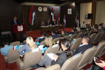 SKUPŠTINA NEVESINJA ODLUČILA: Gradi se tunel prema Mostaru
