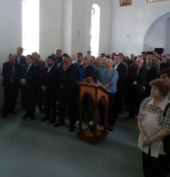 Počelo obilježavanje 27 godina od zločina nad Srbima u Bradini