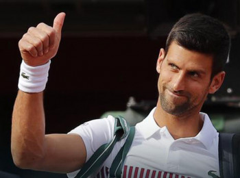 Ђоковић: Никада у политику, мој живот је тенис