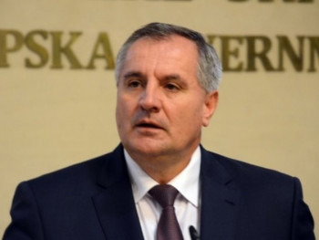 Вишковић: Ванредно повећање пензија за јул