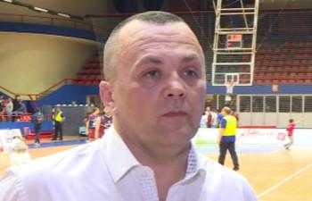 Шегрт више није тренер КК Леотар