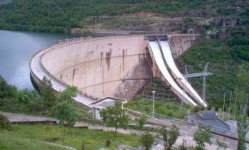 ХЕТ: Пуно језеро, али не постоји бојазан од поплава