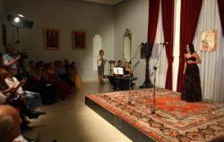U Mostaru otvorene 96. »Šantićeve večeri poezije«