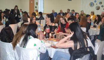 Opština Nevesinje organizovala još jednu zabavu za maturante