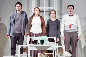 Banjalučko studentsko pozorište izvelo predstavu 'Mlijeko'