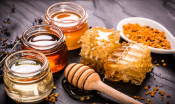 У Љубињу порасла производња меда и љековитог биља
