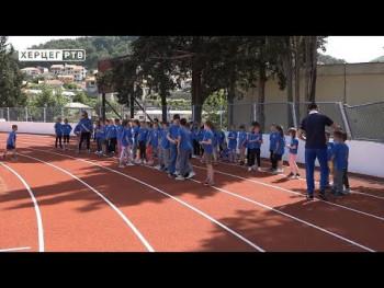 Такмичењем полазника успјешно завршена друге сезона Школе спорта (ВИДЕО)