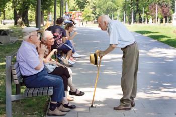 Исплата пензија за мај