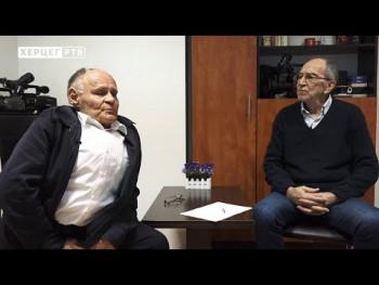 Naš gost - Slobodan Gutić: Ja medicinu razumijem (VIDEO)