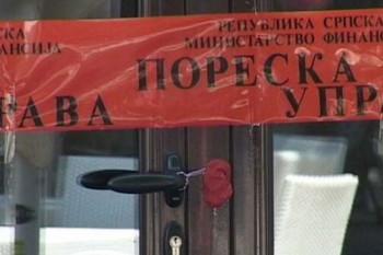 Неиздавање рачуна запечатило 257 радњи у Српској