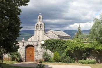 Тројичиндански сабор код манастира Добрићево