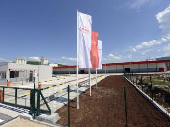 'Henkel' u Bileći ispunio planiranu proizvodnju