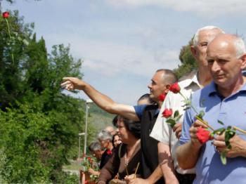 U Buni kod Mostara obilježeno 27 godina od stradanja Srba