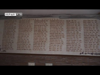 Nevesinjska brigada bila garant slobode i opstanka RS (VIDEO)