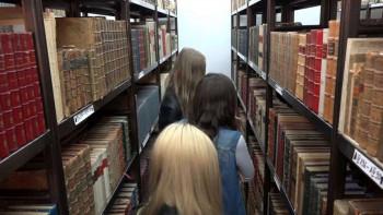 Народној библиотеци на поклон 300 лектира