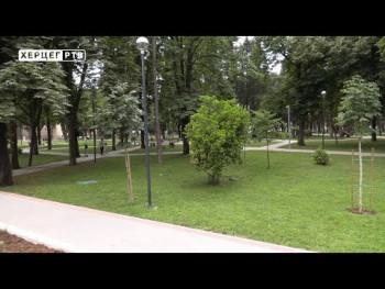 Интермецо: Врели љетни дани у најјужнијем граду Српске (ВИДЕО)