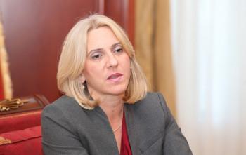 Cvijanovićeva odgovorila Incku: Naš stav jasan; Nemamo prostora za smještaj migranata!