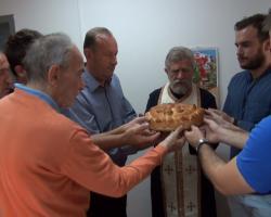 Herceg TV proslavila krsnu slavu - Malu Gospojinu