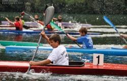 Mladi trebinjski veslači uspješni na Balkanskom skupu