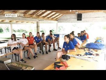 Povratak prirodi: Jedinstven program Gradske uprave za srednjoškolce (VIDEO)