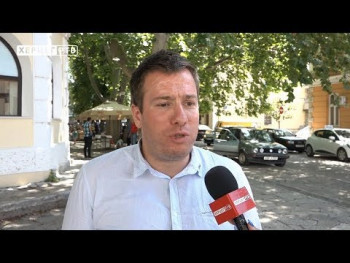 Trebinje: Tartan podloga na dječijim igralištima u Gradskom parku  (VIDEO)